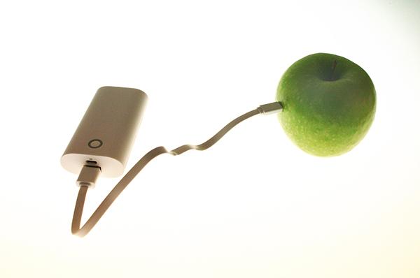 Apfelpower